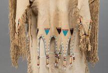 Indianer Bekleidung