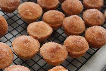 beignet crêpe gauffre