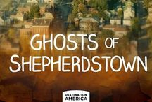ghost of shepherdstown tv show