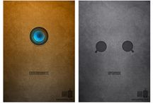 The Doctor / by Miguel Altamirano