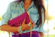 My Style / by Madison Chiarelli