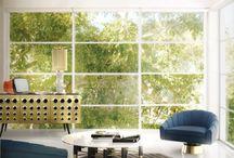 Design aus Portugal / Erstaunliches Design aus Portugal für das perfekte Wohndesign   Samt Sessel   Messing Möbel   BRABBU Inspirationen   www.brabbu.com