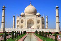 Taj Mahal, India Holidays 2016