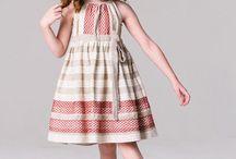 Couture : enfant