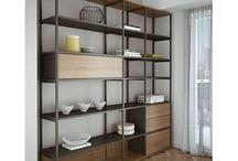 muebles de hierro y madera