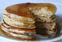 Breakfast & Brunch Recipes / Recipes for breakfast or brunch that are baked, fried, roasted, slow cooked, toasted, simmered, and browned. A great way to start the day!