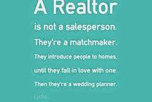 Real estate stuff