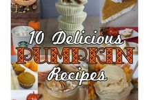 All Things Fall / Recipes and Decor for the Fall season / by TrueCouponing.com