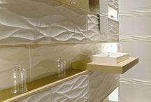 Tubadzin / My favorit Tubadzin bathroom design