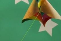 kites - cometas