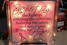 breast cancer party