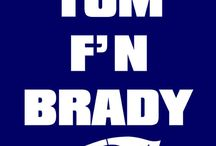 New England Patriots / Born and raised a Pats fan!! / by Whitney Smart