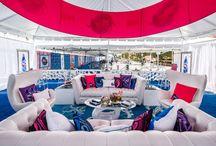 Lounge & Decor Inspirations