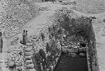 Archaeological_context / Ancient Ruins Artifact Archeology