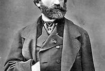 Uomini colli 1850-1860