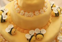 festa infantil abelha