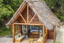 resort ideas