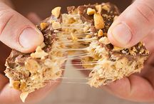 Rice Krispies Treats / by Audrey P