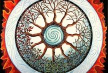 art therapy / by Jennifer Maxwell-Sampson