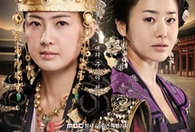 My fav Historical korean drama