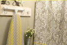 Laundry room make-over / by Dawn Zoll