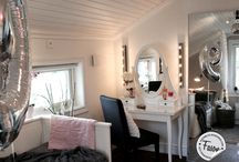 Jaydee's room