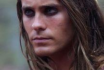 Jared leto / Jesus christ... aaahahsgagvahahavahabs ladies and gentlemen mr. Leto