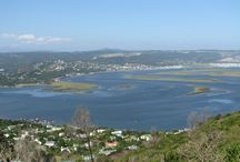 This is Knysna / Come & stay in the heart of the glorious Garden Route & experience the magical ambiance of South Africa's best kept secret... Knysna