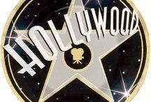 ~Stars~ / Actors in my favorite movies... / by Donna Von Derohe