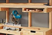 Woodshop Ideas