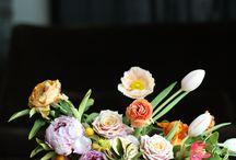 Fresh Flowers Everyday / by Melanie McDaniel
