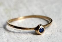 Nice ring ideas