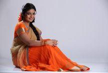 Swati Reddy aka Colors Swati / Colors Swati