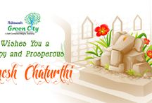 Festival / Wishes from Adisesh Projects Green City