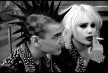 feeling lucky, punk. / by Blacktie Underground