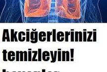 Akciğer saglıgı