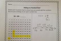 Math with kids
