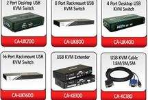 Cadyce KVM Solutions are now available in India