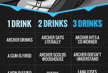 Drikkeleker