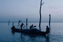 Ghana by Jeremy Snell