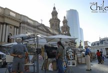 SANTIAGO - CHILE  / TOUR / Tours, excursiones, Paseos y transfers en Santiago Tours, excursões, passeios e traslados no Santiago