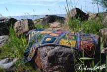 Kalevala CAL Suomi 100