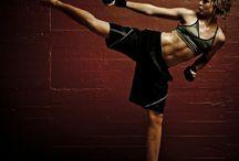- Fitness