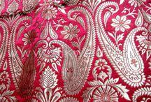 Tkaniny na stroje historyczne Historical textiles