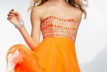 Vestidos de Graduación - Prom Dresses