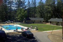 Salt Creek Resort & RV / Absolutely beautiful any time of year!