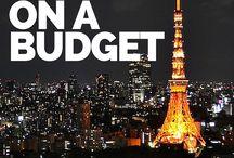 Travel | Japan / For Japan planning