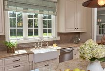Kitchen Makeover / by Kelly Robinson