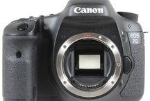 Photography - Canon 7D