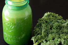 juicing receipes / by Marcie Gray
